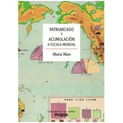 Libro: Patriarcado y acumulación a escala mundial