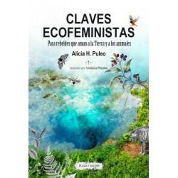Libro: Claves ecofeministas