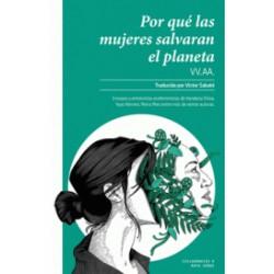 Libro: ¿Por qué las mujeres salvarán el planeta?