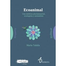 Libro: Ecoanimal