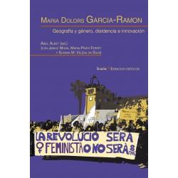 Libro: Geografía y género, disidencia e innovación