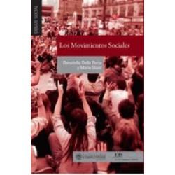 Libro: Los movimientos sociales
