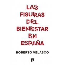 Libro: Las fisuras del bienestar en España