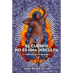 Libro: El cuerpo no es una disculpa