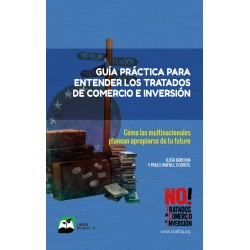 Libro: Guía práctica para entender los tratados de comercio e inversión