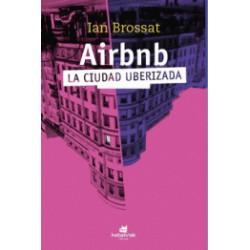 Libro: Airbnb, la ciudad uberizada