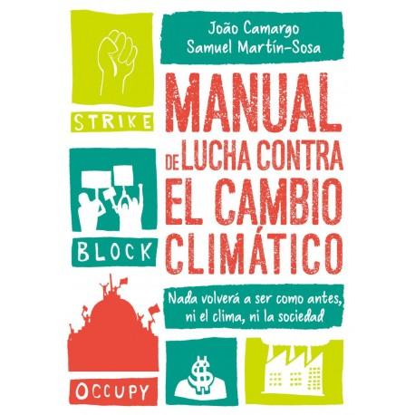Libro: Manual de lucha contra el cambio climático