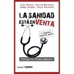 libro-la-sanidad-esta-en-venta