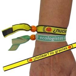 pulseras-de-tela-antinuclear