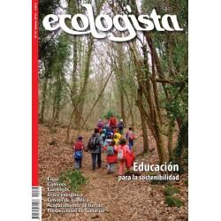 Ecologista nº 73