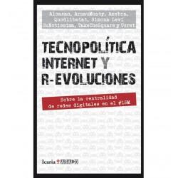 Libro: Tecnopolítica, Internet y R-evoluciones