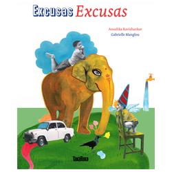 Libro: ¡Excusas, excusas!
