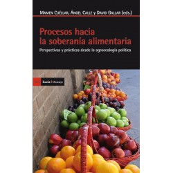 Libro: Procesos hacia la soberanía alimentaria