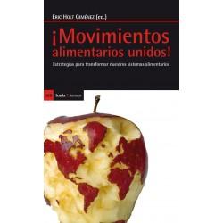 LIbro: Movimientos alimentarios unidos